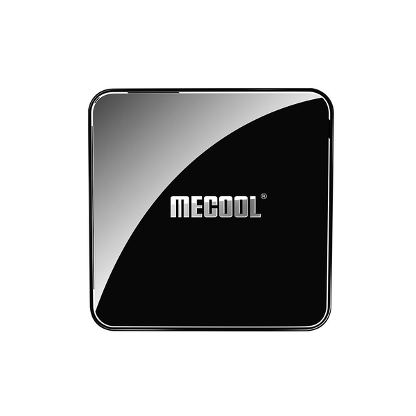 Android TV Box Mecool KM3