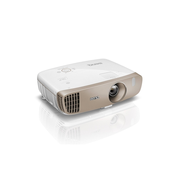 BenQ W2000 Full HD 3D Home Theater Projector