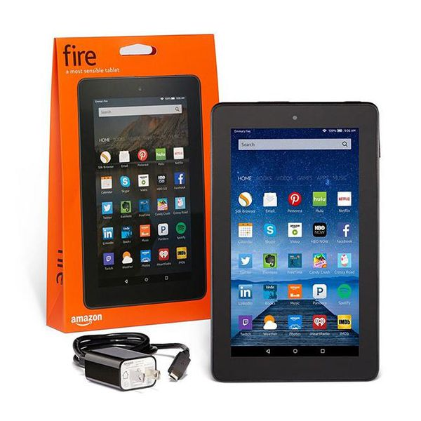 (THANH LÝ) AMAZON TABLET FIRE