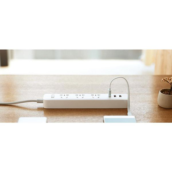 Ổ cắm điện xiaomi Mi Power Strip