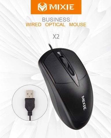 Chuột máy tính MIXIE X2