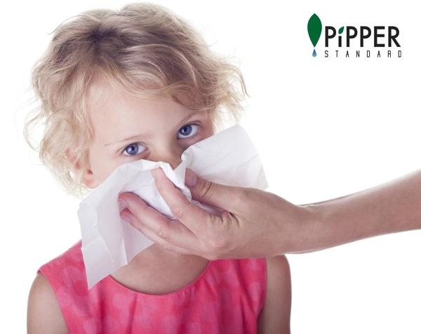 Cách ngăn ngừa viêm mũi dị ứng cho trẻ nhỏ
