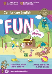 Fun For Starters: Students Book (Third Edition)