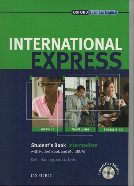 International Express (Cd)