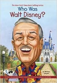 Who Was Walt Disney
