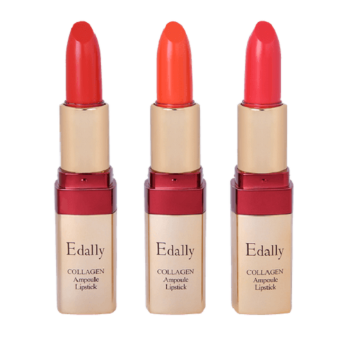 Son môi Collagen Edally Ex - Collagen Ampoule Lipstick