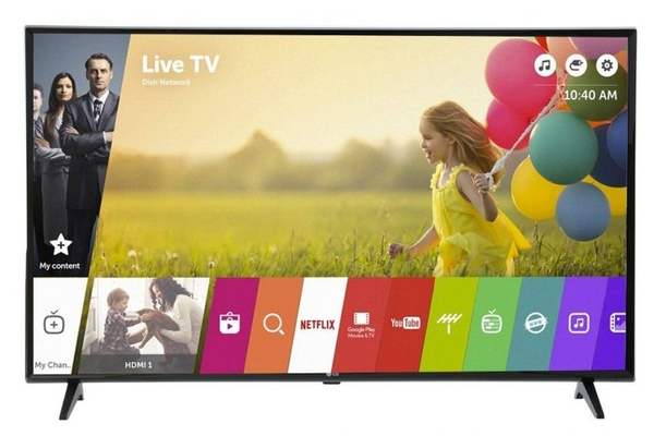 Smart Tivi LG Full HD 43 inch 43LK571C