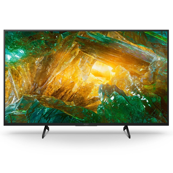 TIVI SONY ANDROID 4K 49 INCH KD-49X8050H MỚI 2020