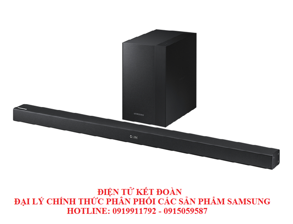 LOA SOUND BAR SAMSUNG HW-M360/XV