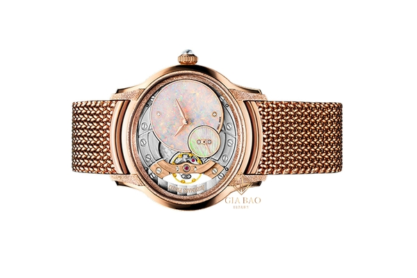 Đồng Hồ Audemars Piguet Ladies Millenary Frosted 39.5mm 77244OR.GG.1272OR.01