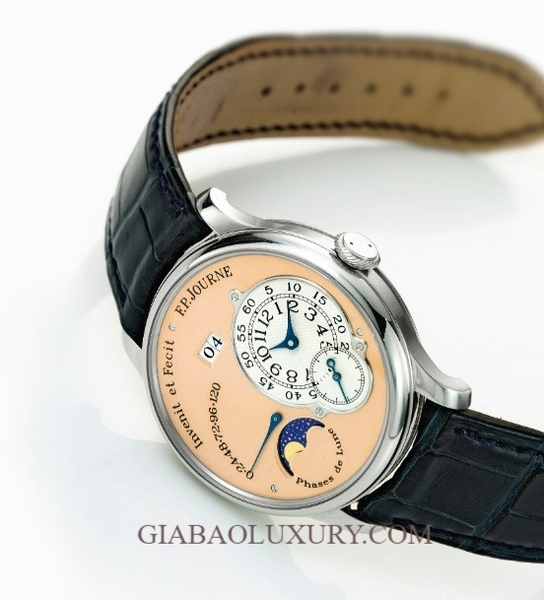 Đồng hồ F.P.Journe Chronometre Souverain Power Reserve