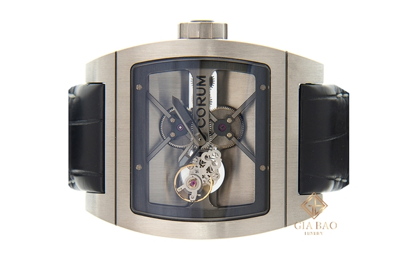Đồng Hồ Corum Golden Bridge Tourbillon 022.702.04/0F81 0000