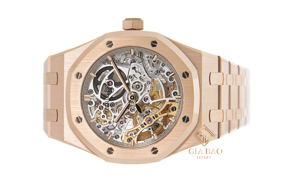 Đồng Hồ Audemars Piguet Royal Oak 15467OR.OO.1256OR.01