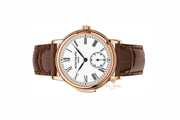 Đồng Hồ Patek Philippe Grand Complications 5078R-001