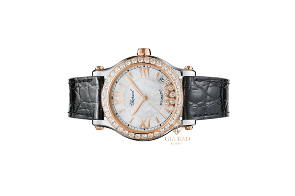 Đồng Hồ Chopard Happy Sport Automatic 278559-6006