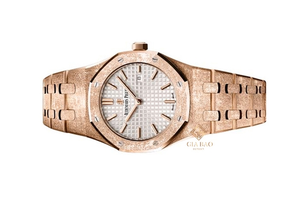 Đồng Hồ Audemars Piguet Royal Oak 67653OR.GG.1263OR.01