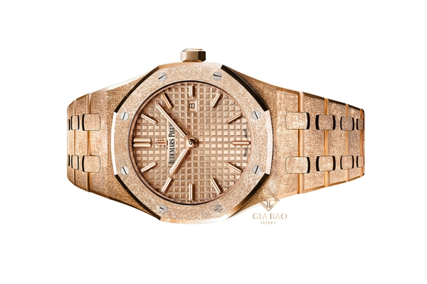 Đồng Hồ Audemars Piguet Royal Oak 67653OR.GG.1263OR.02
