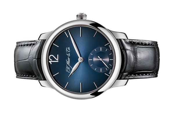 Đồng hồ H. Moser & Cie Endeavour Small Seconds 1321-0601