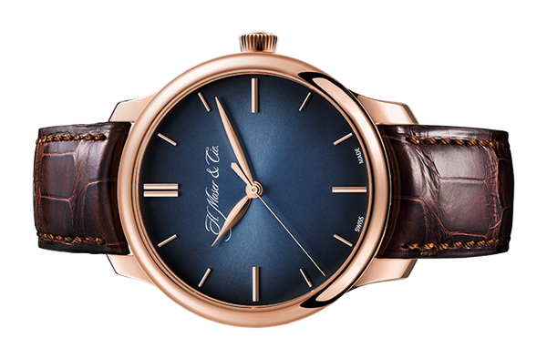 Đồng hồ H. Moser & Cie. Endeavour Centre Seconds 1343-0401