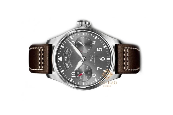 Đồng Hồ IWC Big Pilots Annual Calendar Spitfire Automatic IW502702
