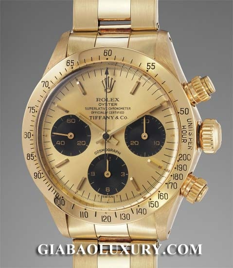 Đồng hồ Rolex Cosmograph