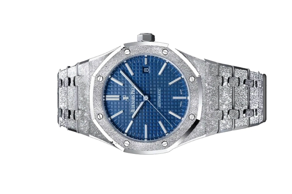 Đồng hồ Audemars Piguet Royal Oak Frosted Gold 15410BC.GG.1224BC.01