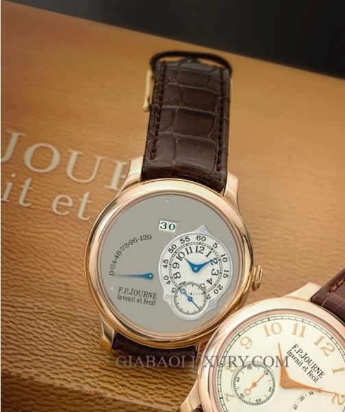 Đồng hồ F.P.Journe Octa Automatique With Date And Power Reserve