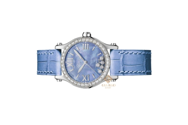 Đồng Hồ Chopard Happy Sport Automatic 278573-3010