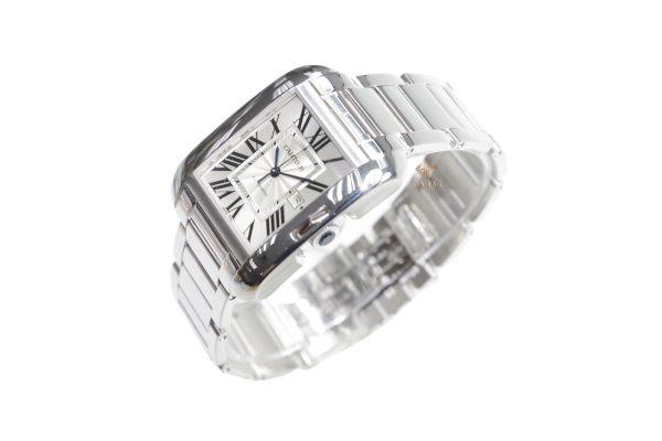 Đồng Hồ Cartier Tank Anglaise W5310025