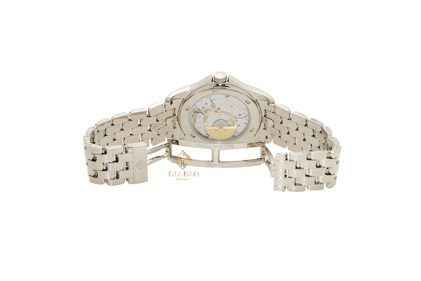 Đồng Hồ Patek Philippe Complication World Time 5130/1G-010