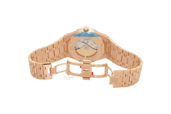 Đồng Hồ Audemars Piguet Royal Oak 15400OR.OO.1220OR.01