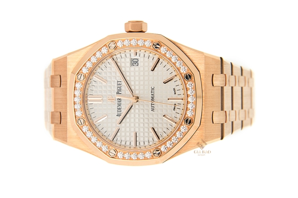 Đồng Hồ Audemars Piguet Royal Oak 15451OR.ZZ.1256OR.01