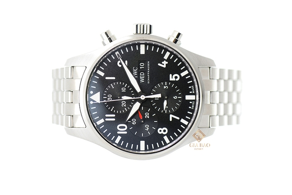 Đồng Hồ IWC Pilots IW377710
