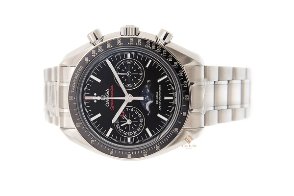 Đồng Hồ Omega Speedmaster Co-Axial 304.30.44.52.01.001 Moonphase