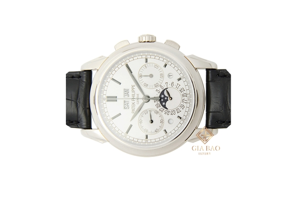 Đồng Hồ Patek Philippe Grand Complications 5270G-001