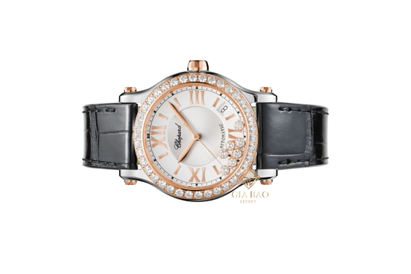 Đồng Hồ Chopard Happy Sport Automatic 278559-6003