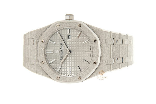 Đồng Hồ Audemars Piguet Royal Oak FROSTED GOLD 67653BC.GG.1263BC.01