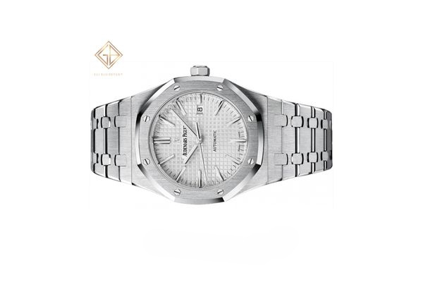 Đồng Hồ Audemars Piguet Royal Oak Date 41mm 15400ST.OO.1220ST.02