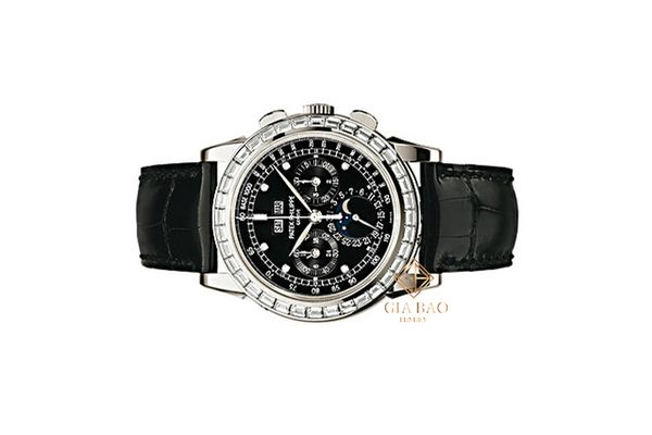 Đồng Hồ Patek Philippe Grand Complications 5971P-001