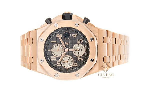 Đồng Hồ Audemars Piguet Royal Oak Offshore 26470OR.OO.1000OR.02