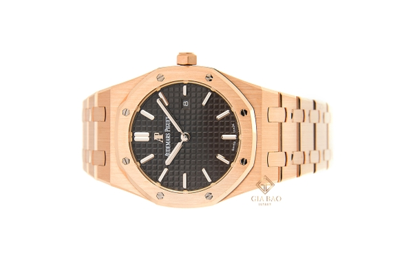 Đồng Hồ Audemars Piguet Royal Oak Quartz 67650OR.OO.1261OR.01