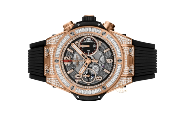 Đồng Hồ Hublot Big Bang Jewellery 441.OX.1180.RX.0904