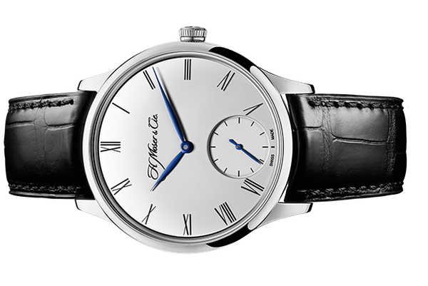 Đồng hồ H. Moser & Cie Venturer Small Seconds 2327-0200