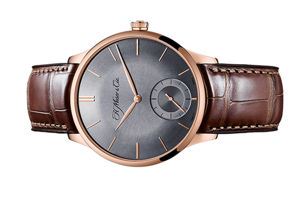 Đồng hồ H. Moser & Cie Venturer Small Seconds 2327-0402