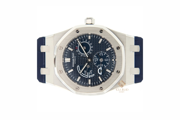Đồng Hồ Audemars Piguet Royal Oak Dual Time 26124ST.OO.D018CR.01