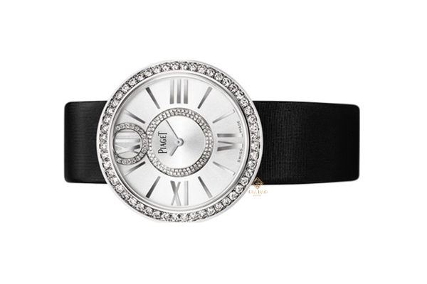 Đồng Hồ Piaget Limelight Dancing Light Silver G0A36156