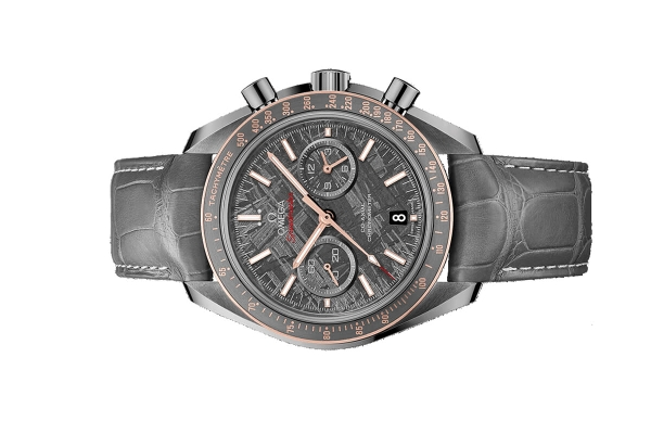 Đồng Hồ Omega Speedmaster Co-Axial Chronograph 44.25mm 311.63.44.51.99.002