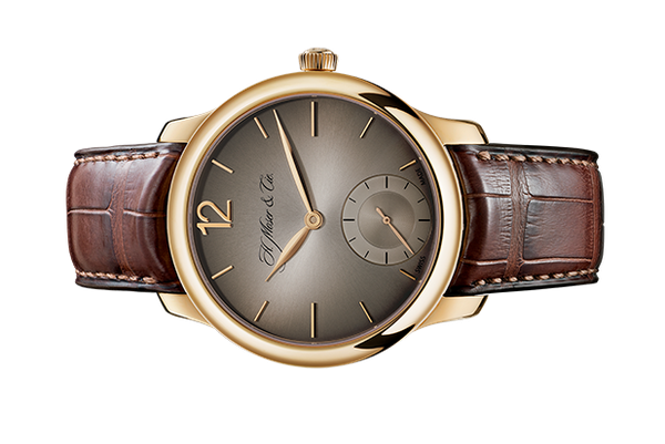 Đồng hồ H. Moser & Cie Endeavour Small Seconds 1321-0109