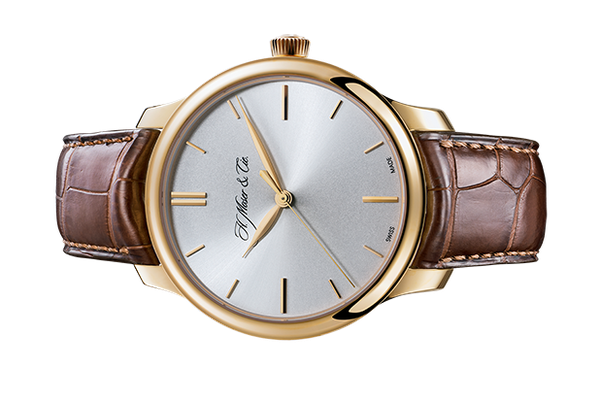 Đồng hồ H. Moser & Cie. Endeavour Centre Seconds 1343-0100