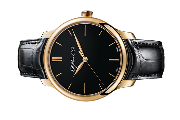 Đồng hồ H. Moser & Cie. Endeavour Centre Seconds 1343-0102